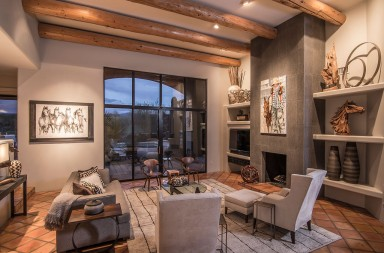 & Southwestern Interior Design Style And Decorating Ideas