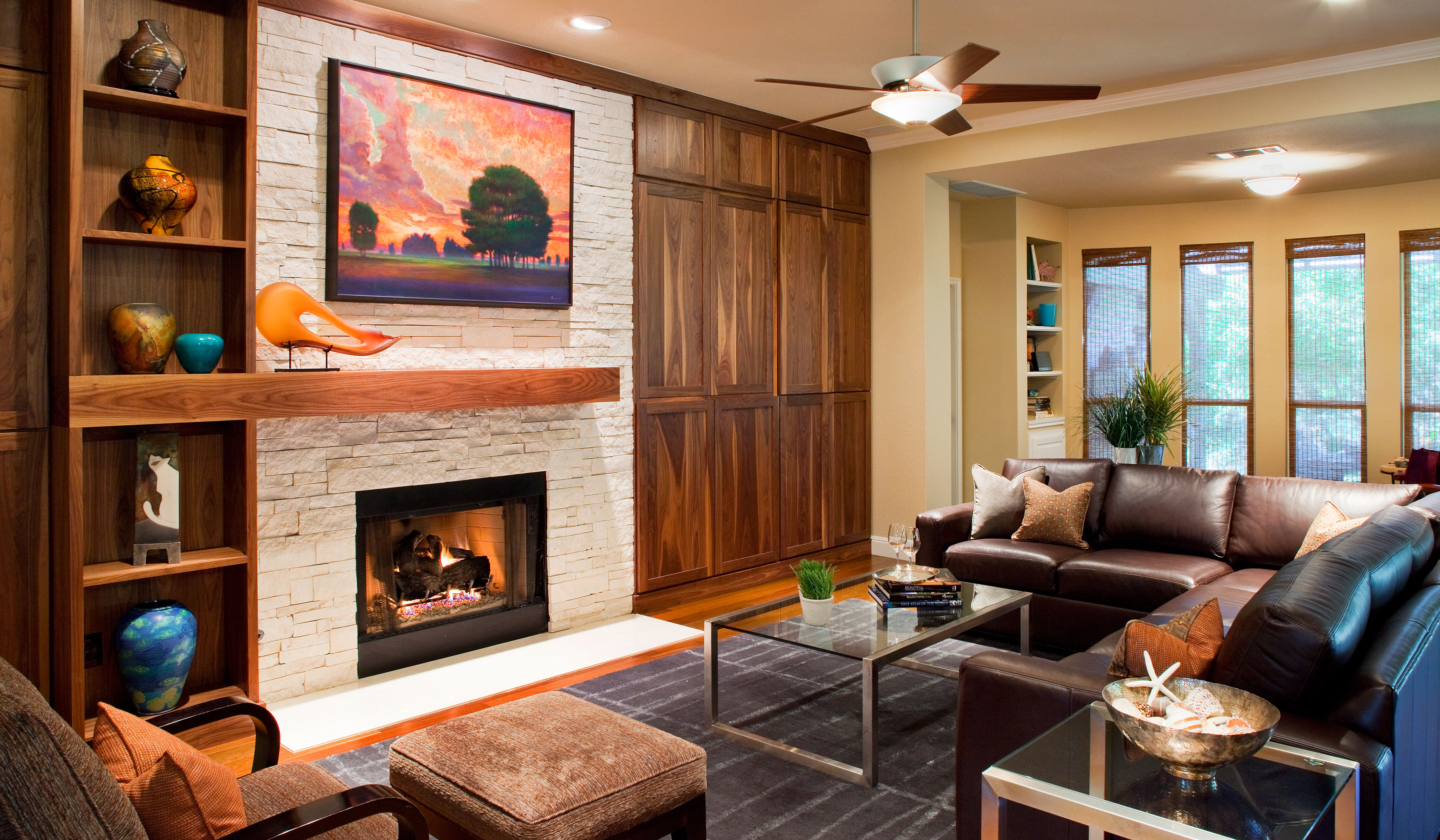 Southwestern Interior Design Style And Decorating Ideas 5 Southwestern
