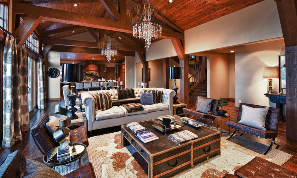 Steampunk Interior Design Style And Decorating Ideas 4