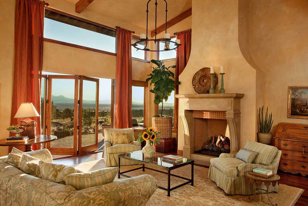 Tuscan Interior Design Ideas Style And Pictures 12 Tuscan