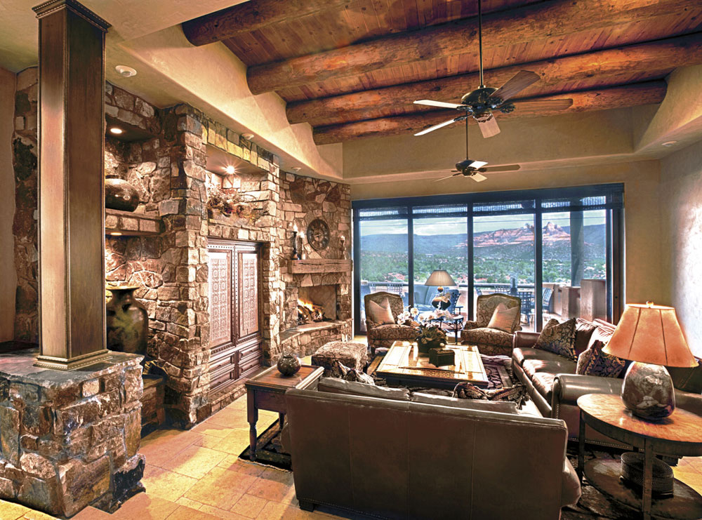 Awesome Tuscan Interior Design Ideas Style And Pictures 8 Tuscan