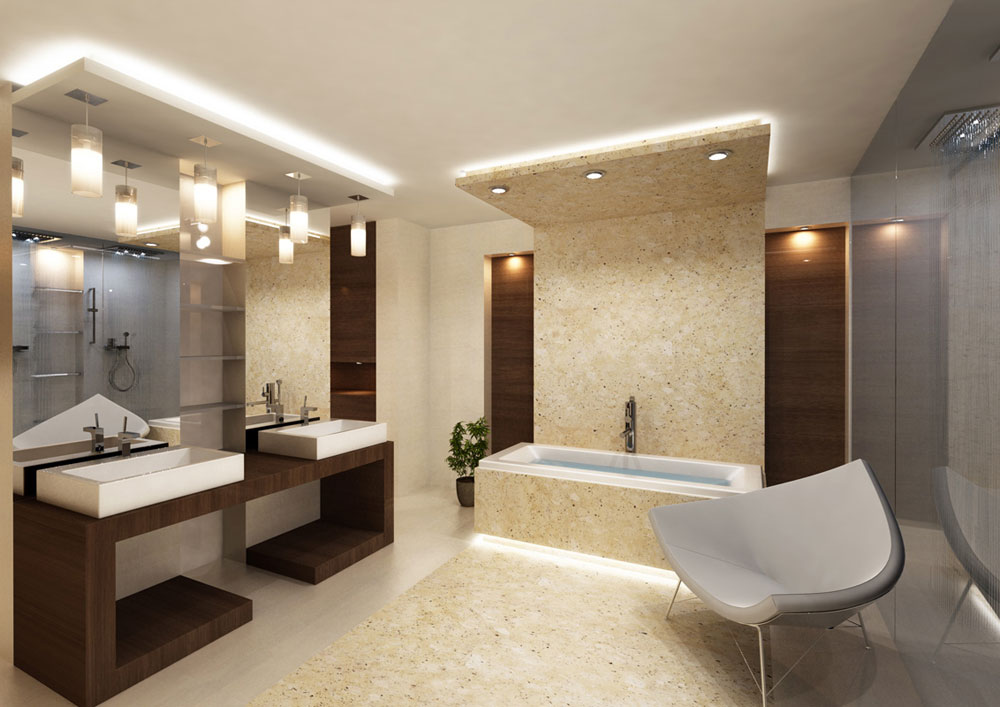 Less is more minimalist interior design definition and ideas to use