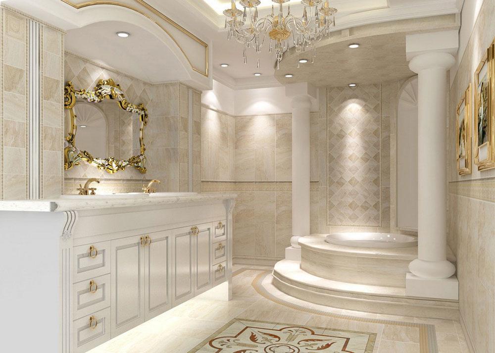 Bathroom Restoration And Remodel Ideas Mesmerizing Bathroom Restoration