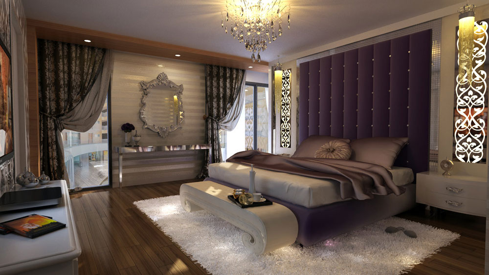 Beautiful Rooms Wallpapers Ideas For Your Home 6