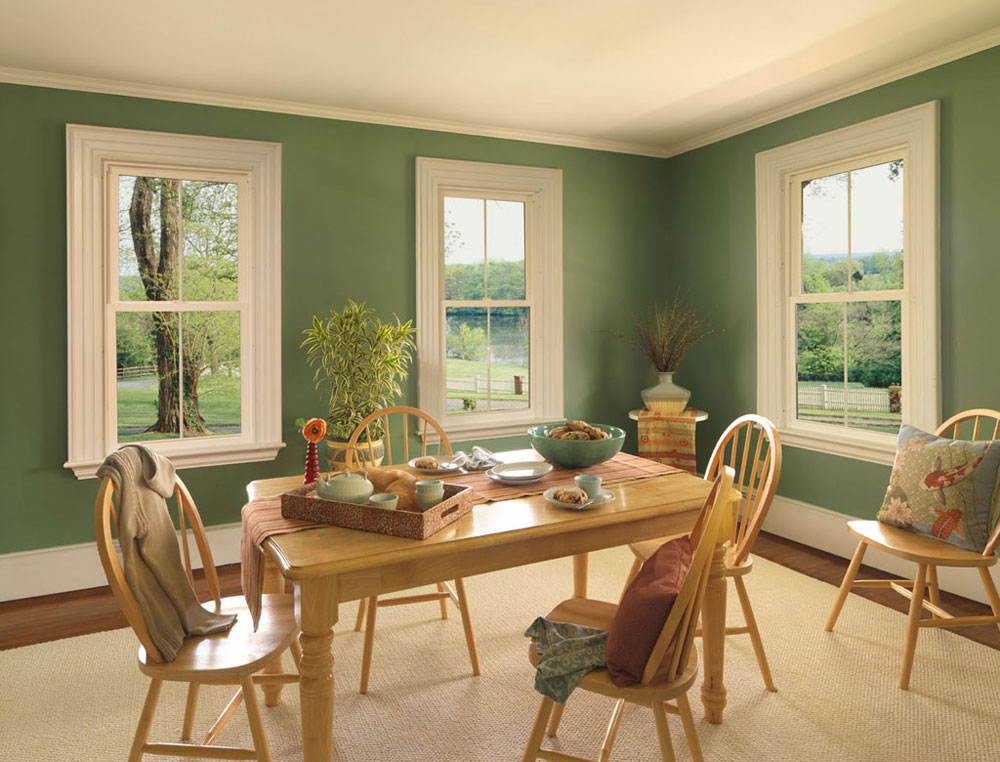 Choosing Paint Colors For Your Interior