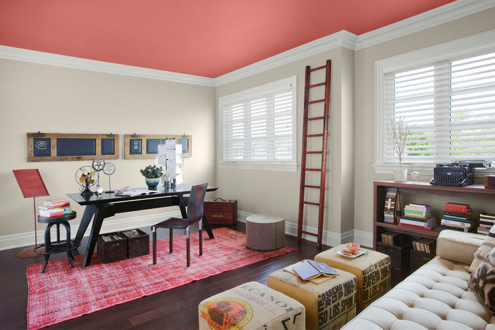 Choosing Paint Colors For Your Interior 4