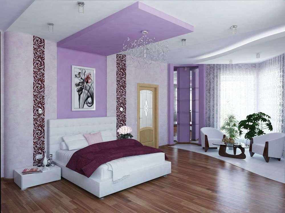 Choosing Paint Colors For Your Interior 7