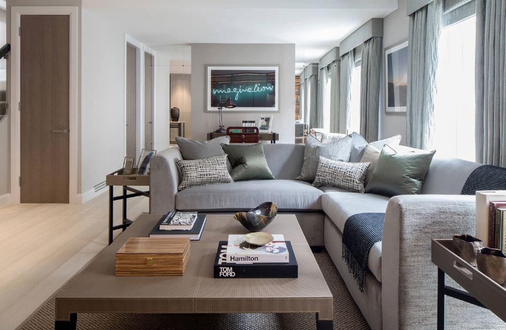 Contemporary House Design Ideas