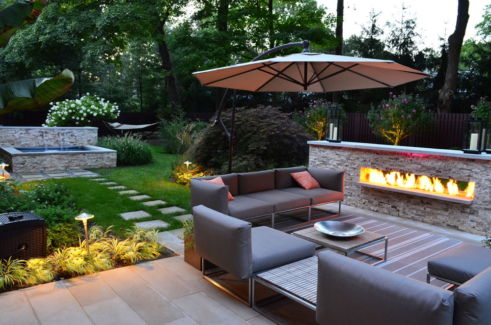 Amazing House Walkway And Patio Ideas Illustrated With Pictures