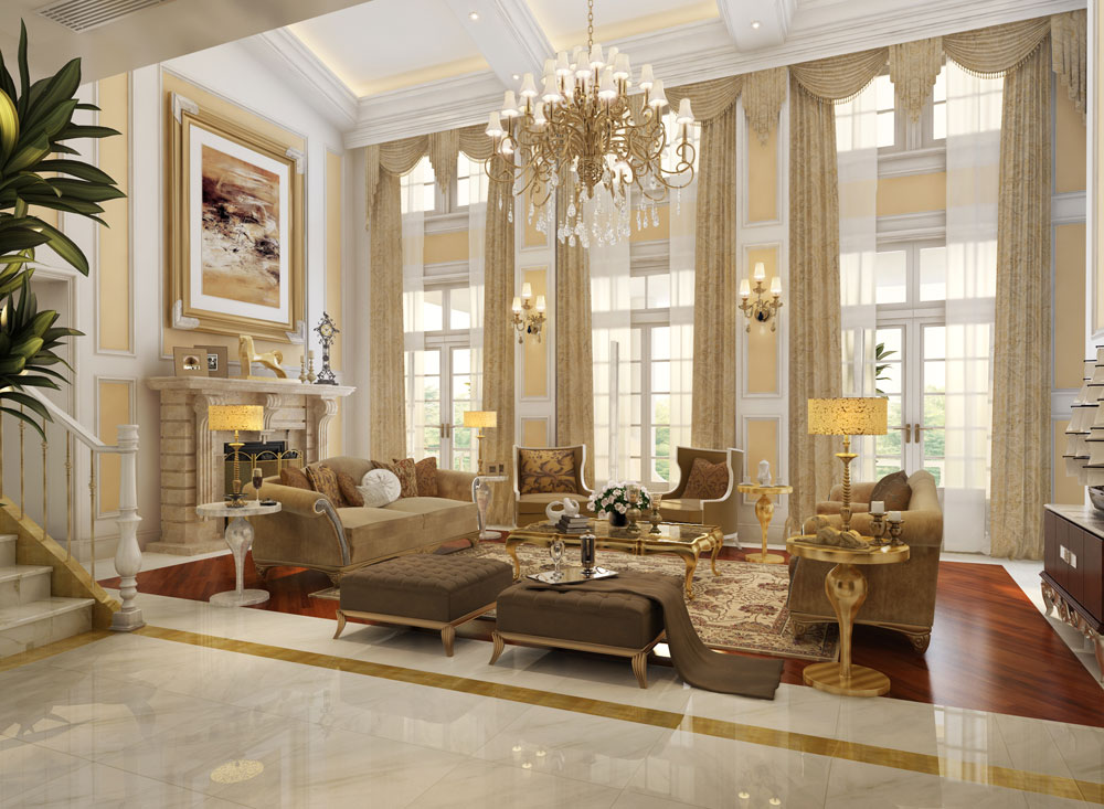 Superb How To Arrange Furniture In Your House 10 How