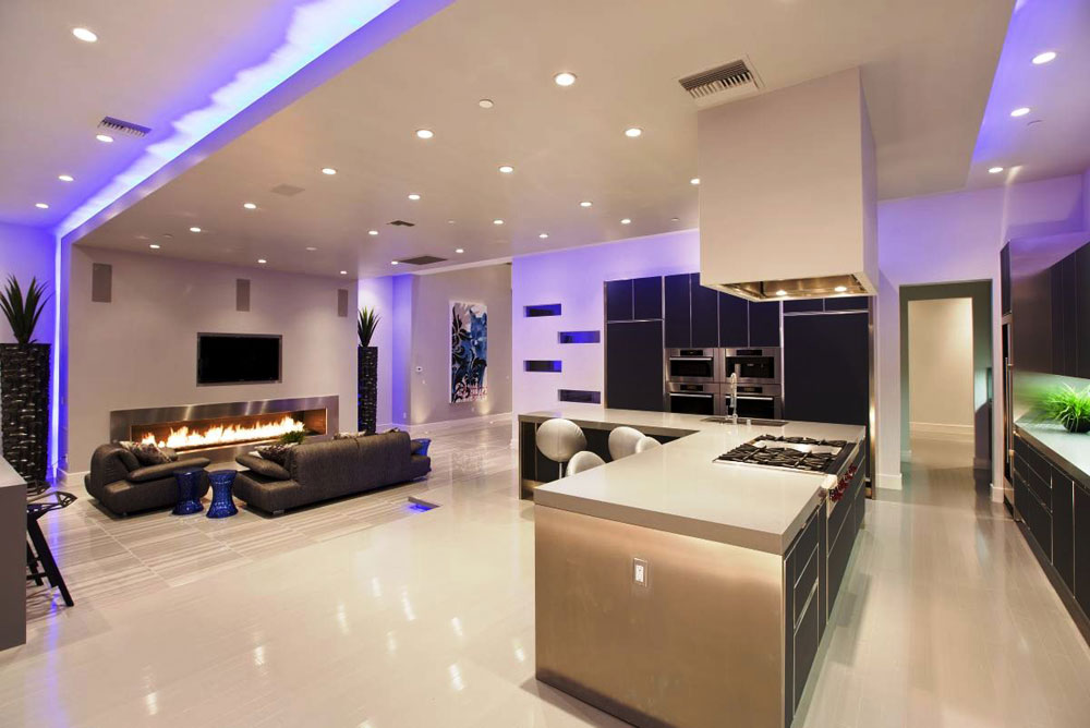 home lighting ideas - home design ideas and pictures