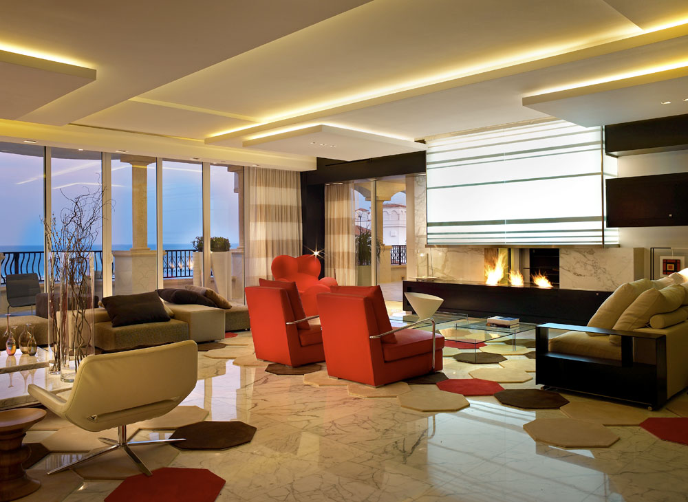 Interior-Lighting-Ideas-And-Tips-For-Home-2 Interior & Interior Lighting Ideas And Tips For Home