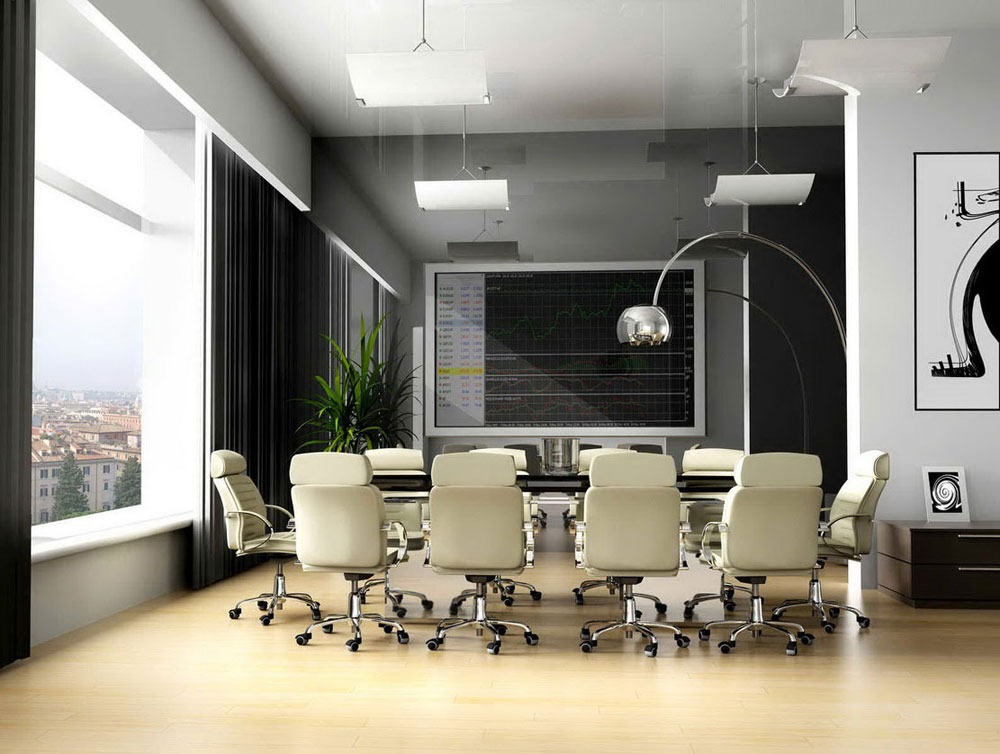 Office Interior Design Inspiration Concepts And Furniture 2