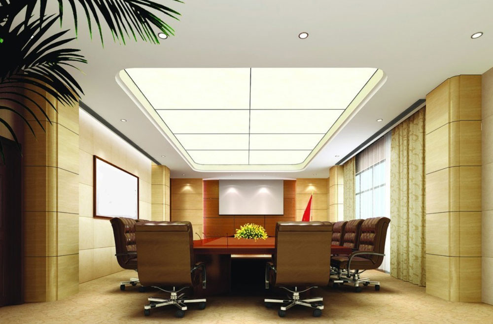 Office Interior Design Inspiration Concepts And Furniture