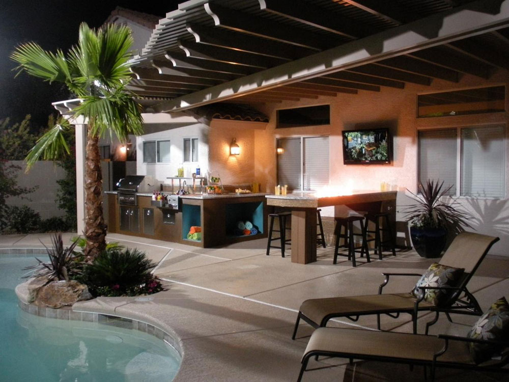 Merveilleux Outdoor Kitchen Ideas That Will Help You Build