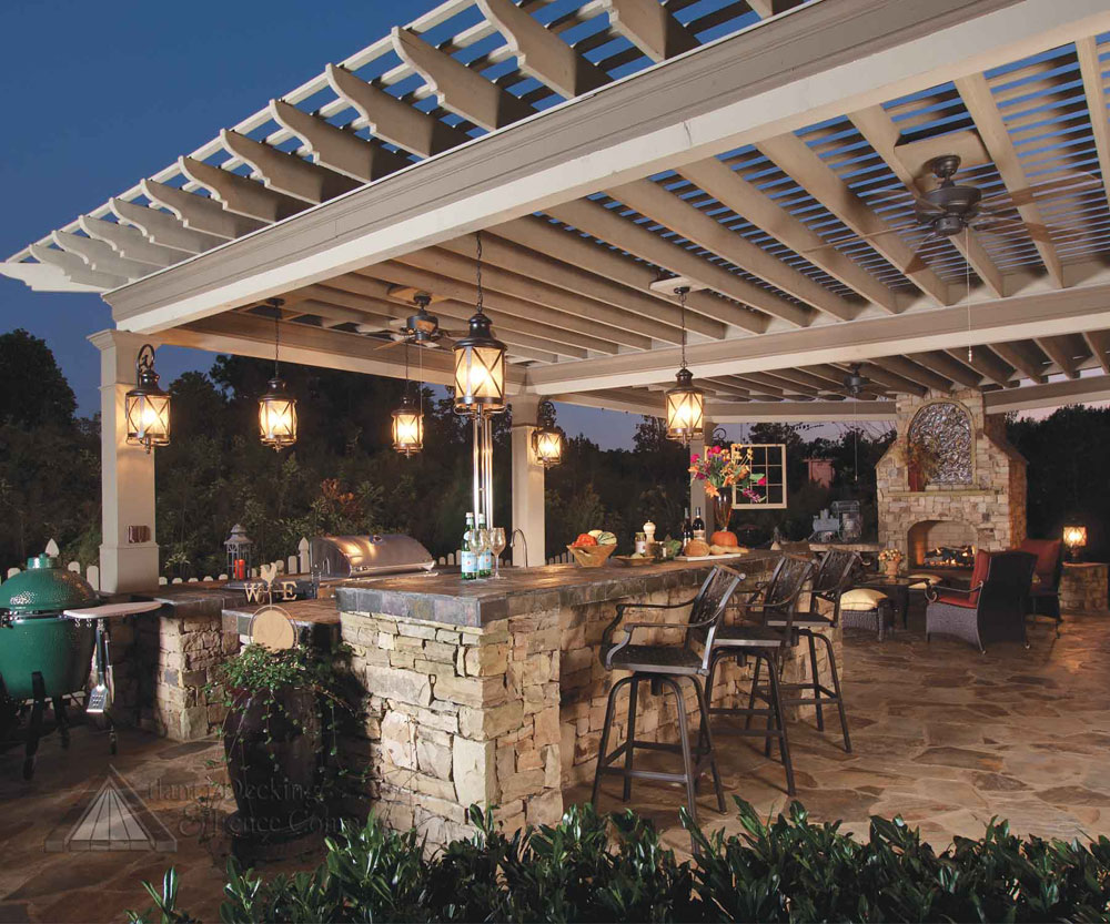 Outdoor Kitchen Contractors Outdoor Kitchen Ideas That Will Help You Build Your Own