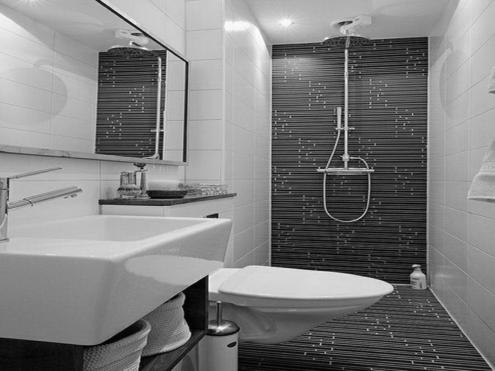 Cool Designing A Small Bathroom Ideas And Tips Designing