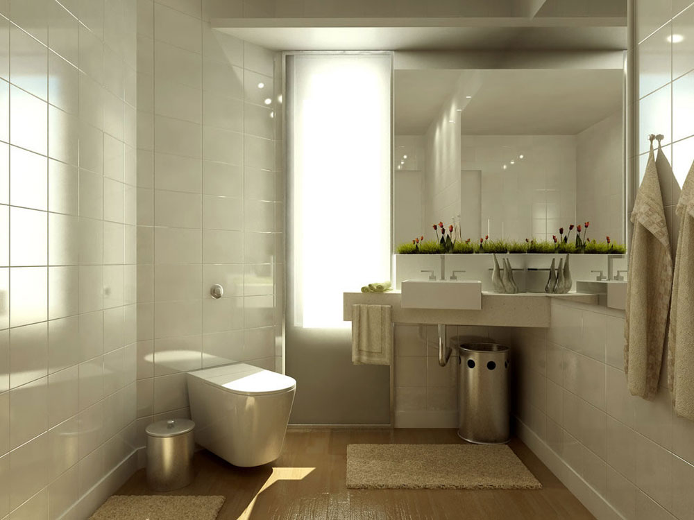 Cute Designing A Small Bathroom Ideas And Tips Designing
