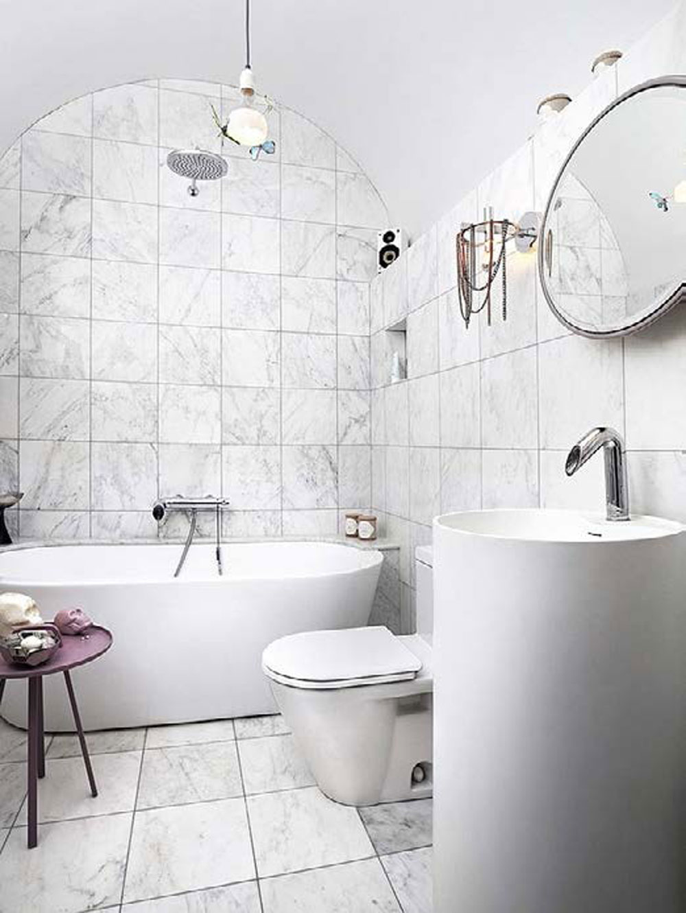 Stunning Designing A Small Bathroom Ideas And Tips Designing