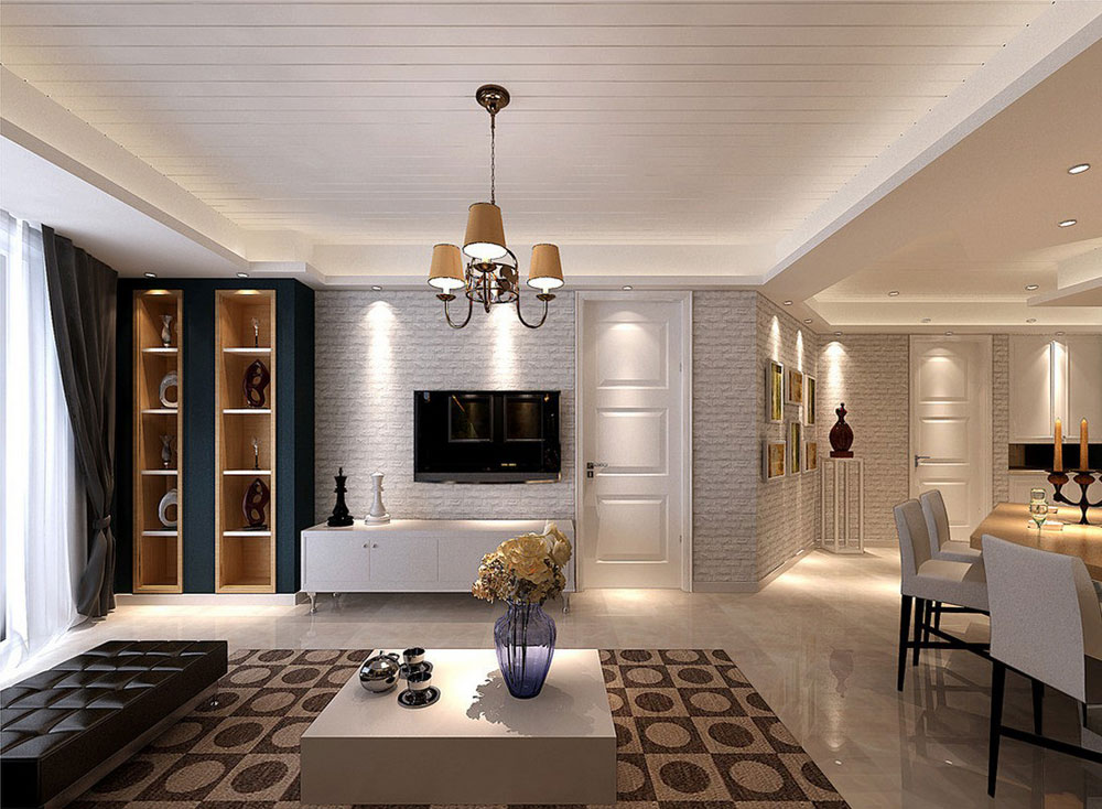 Hot And Modern Interior Design Trends For 2015