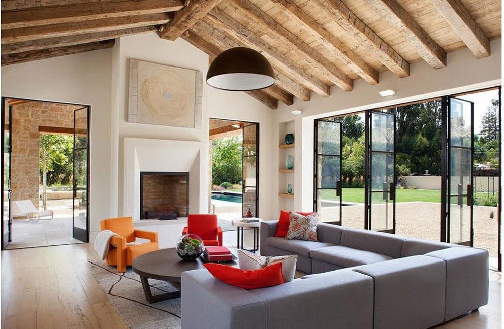 Modern Interior Design Styles 4 Modern Interior Design Styles