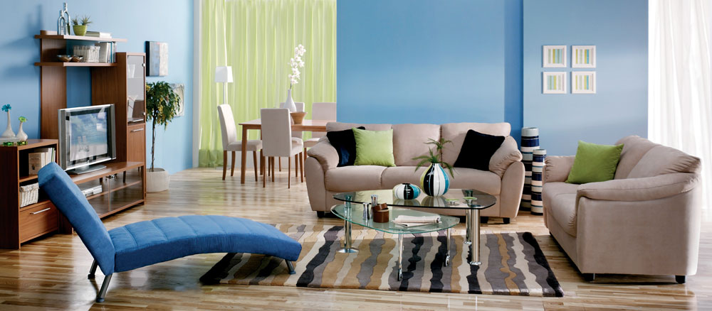 Monochromatic Interiors Color Palette For Refreshing Days 7