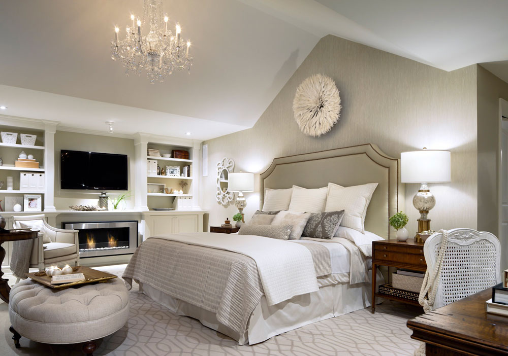Monochromatic-Interiors-Color-Palette-For-Refreshing-Days-8 Monochromatic