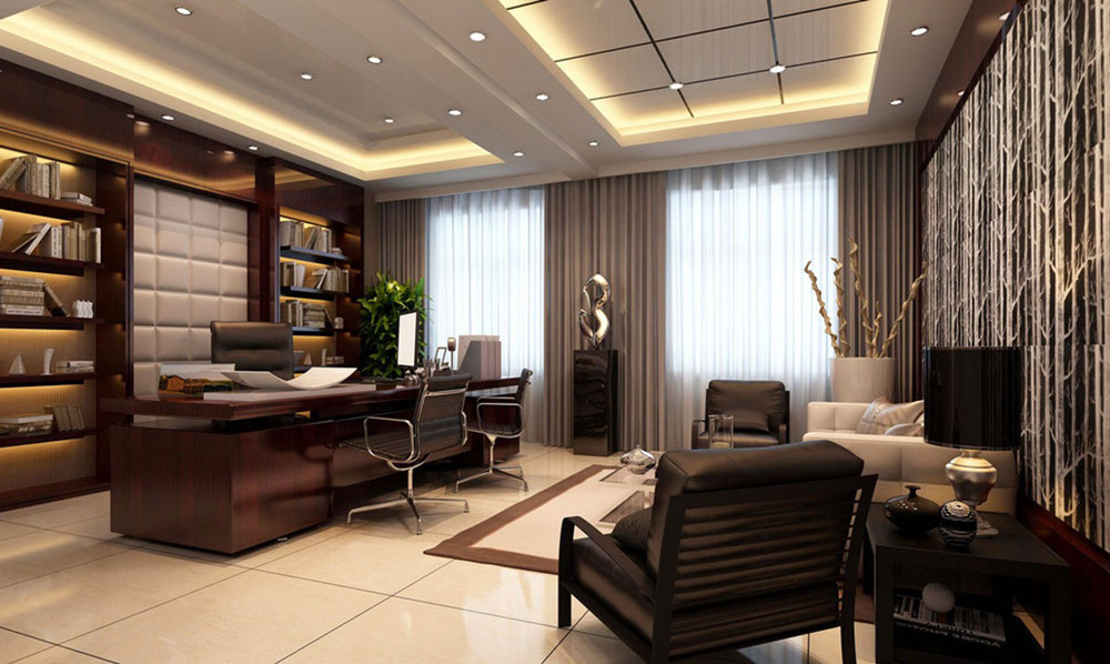Newest Home Workspace Design Inspiration 3 Newest Home Workspace Design  Inspiration