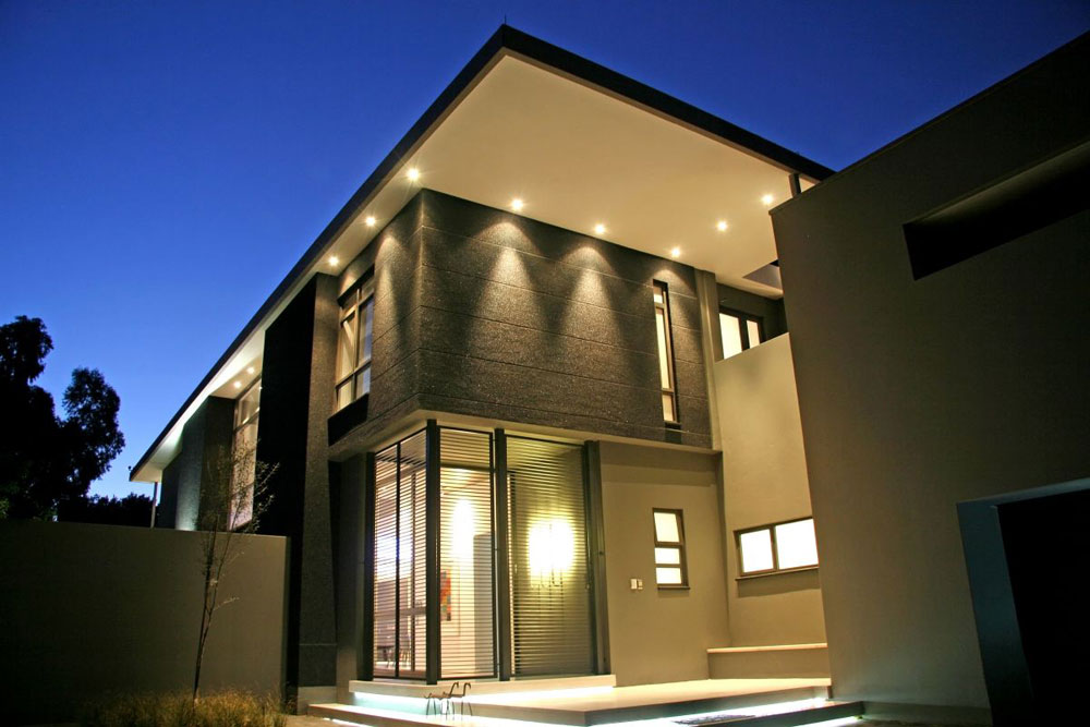 Outdoor House Lighting Ideas To Refresh Your Exterior house lighting design