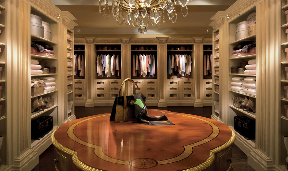 Elegant Bedroom Closet Design Ideas To Organize Your Style