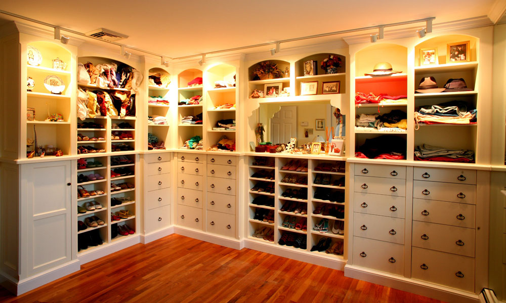 bedroom closet design ideas to organize your style. master walk in