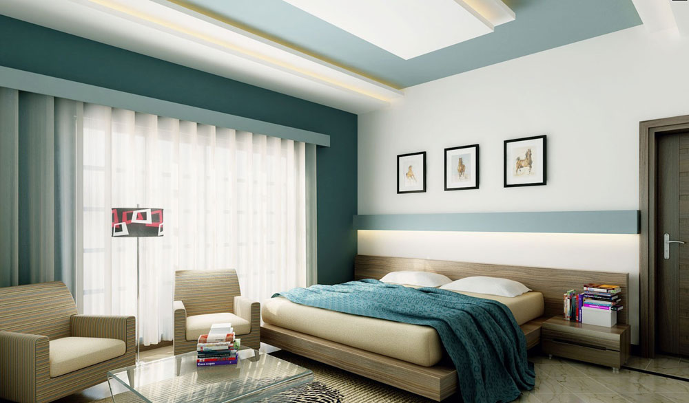 What Color To Paint Ceilings ceiling paint color schemes to achieve great looks
