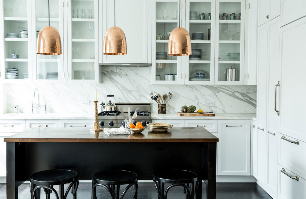Designing The Perfect Kitchen According To Your Style