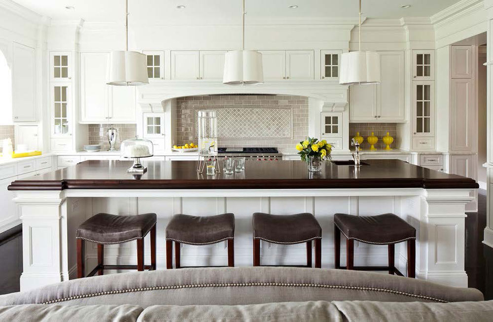 How To Design The Perfect Kitchen