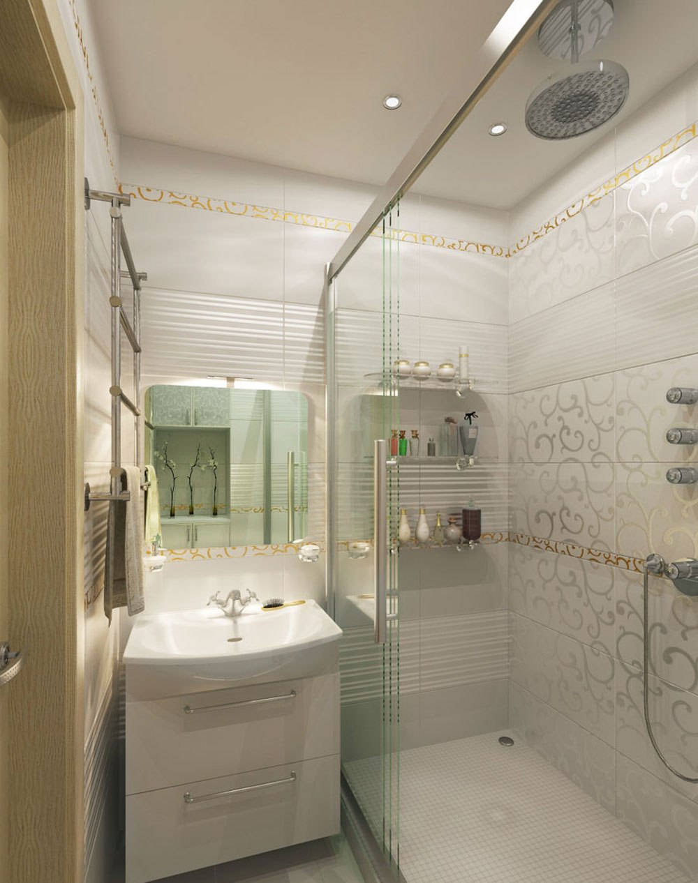 how to decorate a small bathroom and yet save space how to decorate a small bathroom and yet
