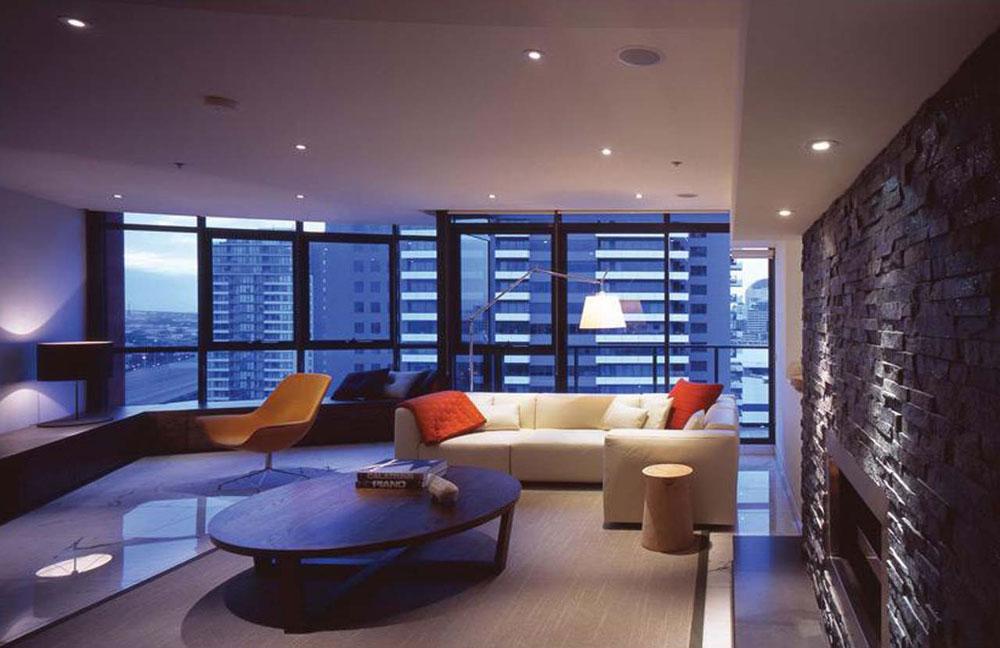 Modern Interior Design Ideas For Apartments 7 Modern Interior Design