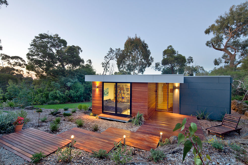 Modular Homes Can Save Time and Money