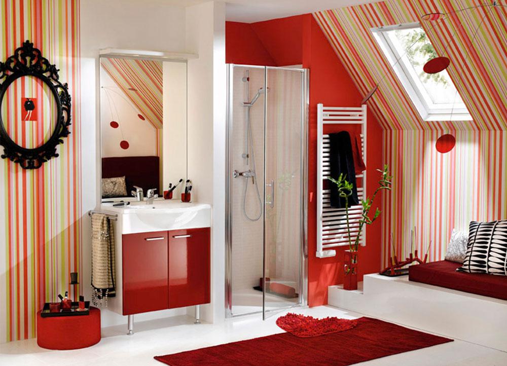 New Bathroom Decorating Ideas 13