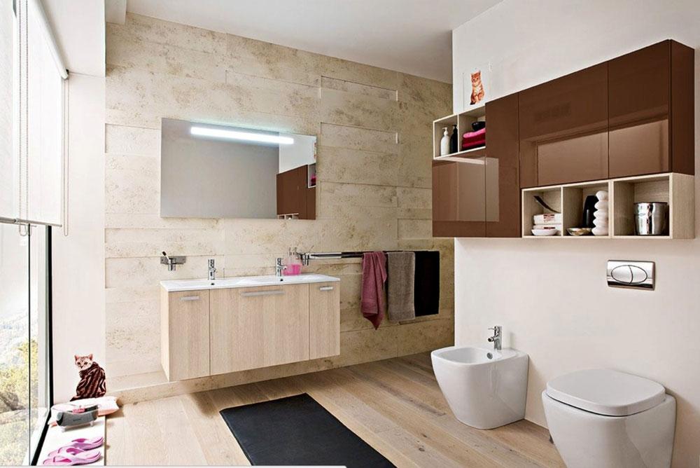 New Bathroom Decorating Ideas 5