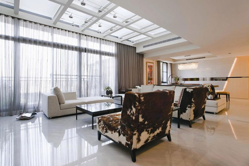 Genial Skylight Home Design Ideas For A Better Life