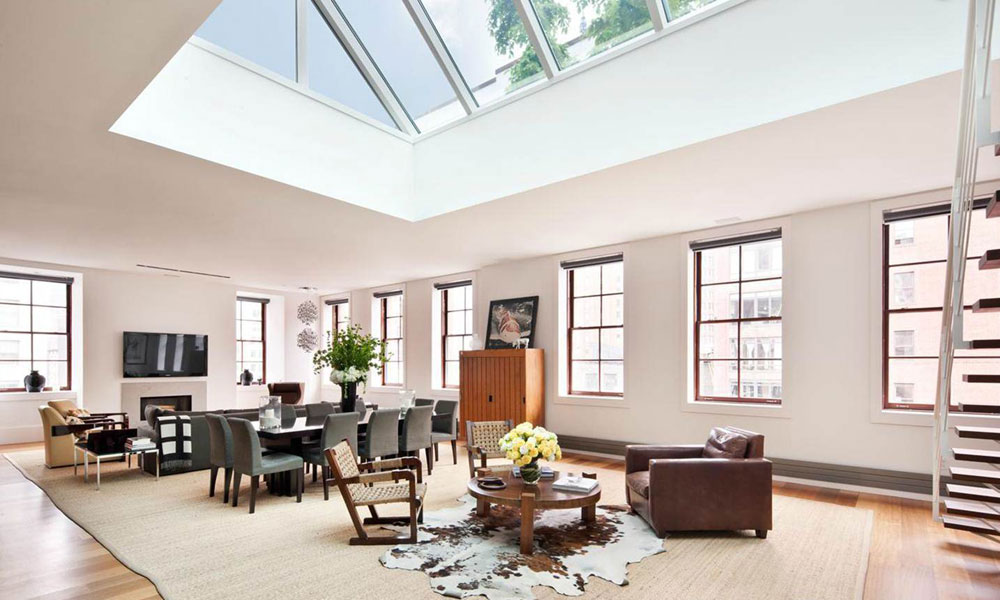 Attirant Skylight Home Design Ideas For A Better Life