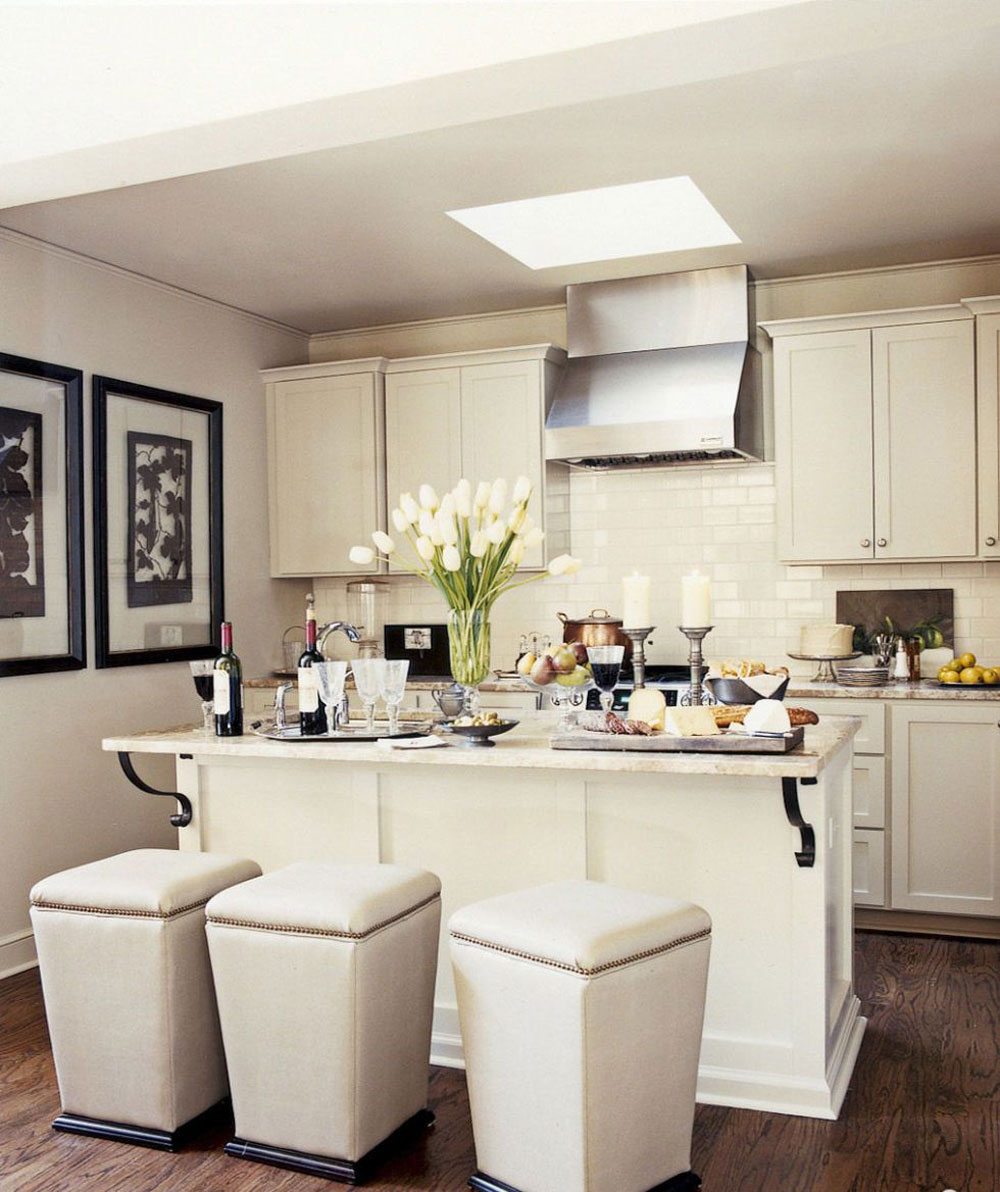 For A Small Kitchen Space Tips And Ideas For Redesigning A Small Kitchen