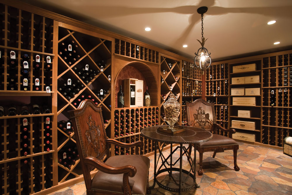 best wine cellar design ideas and pictures contemporary