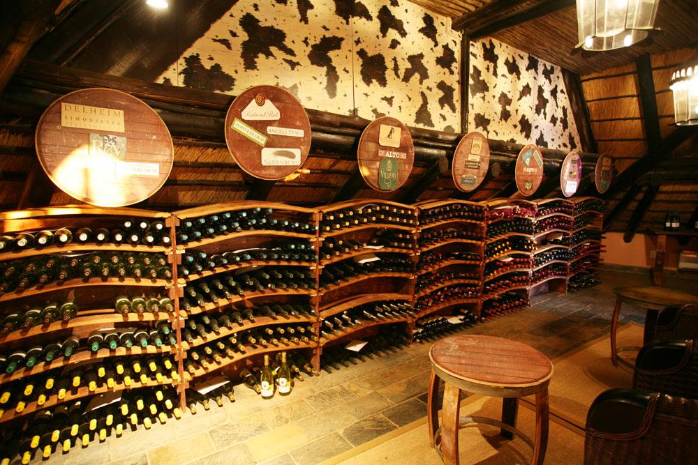 wine cellar design ideas 12 wine cellar design ideas - Wine Cellar Design Ideas