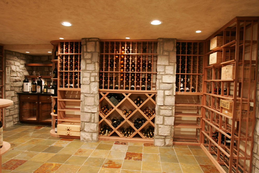 wine cellar design ideas 15