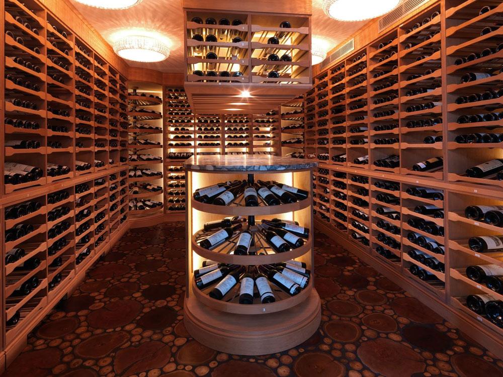 wine cellar design ideas 2 - Wine Cellar Design Ideas