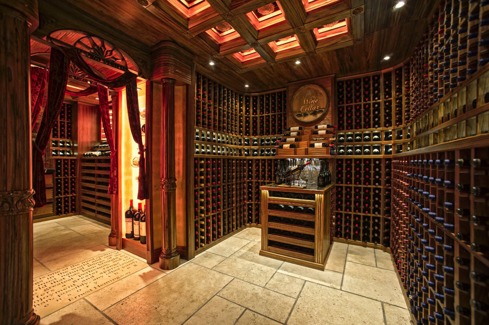 wine cellar design ideas 5 wine cellar design ideas - Home Wine Cellar Design Ideas