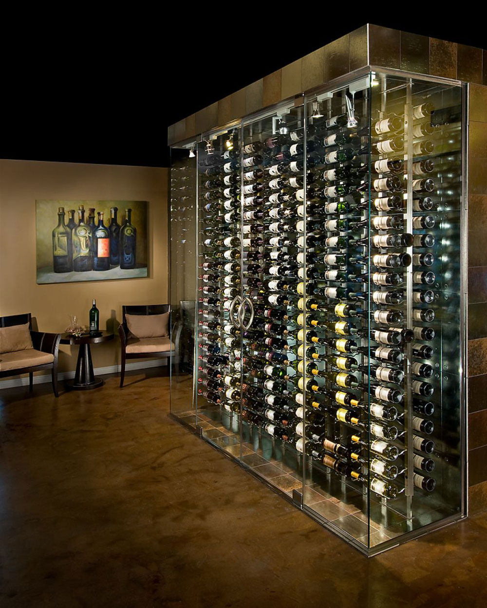 wine cellar design ideas 6