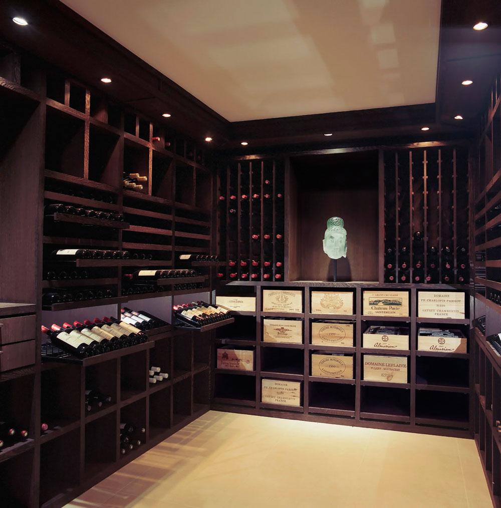 wine cellar design ideas 7 - Wine Cellar Design Ideas