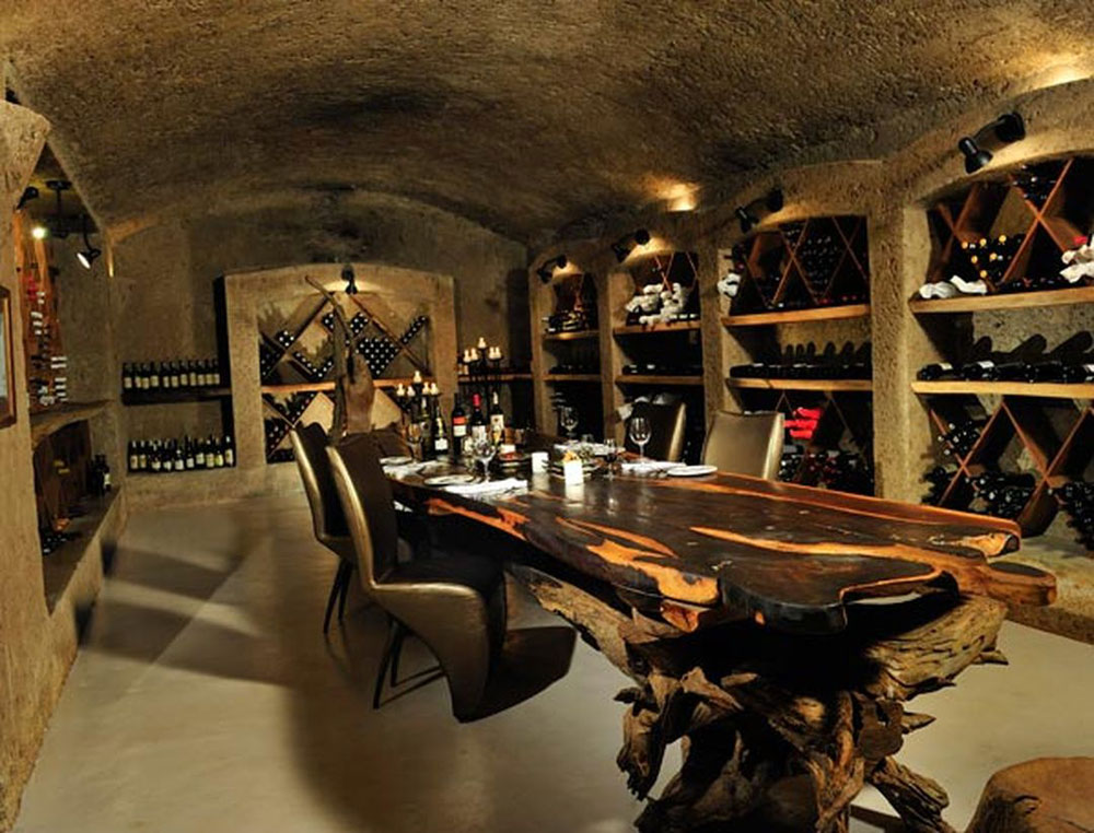 Wine Cellar Design Ideas 8 Wine Cellar Design Ideas
